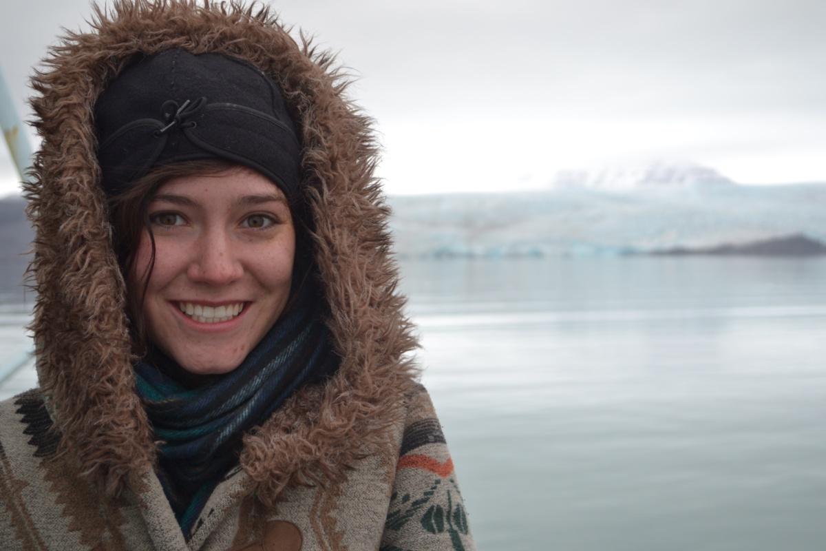 Visiting Svalbard