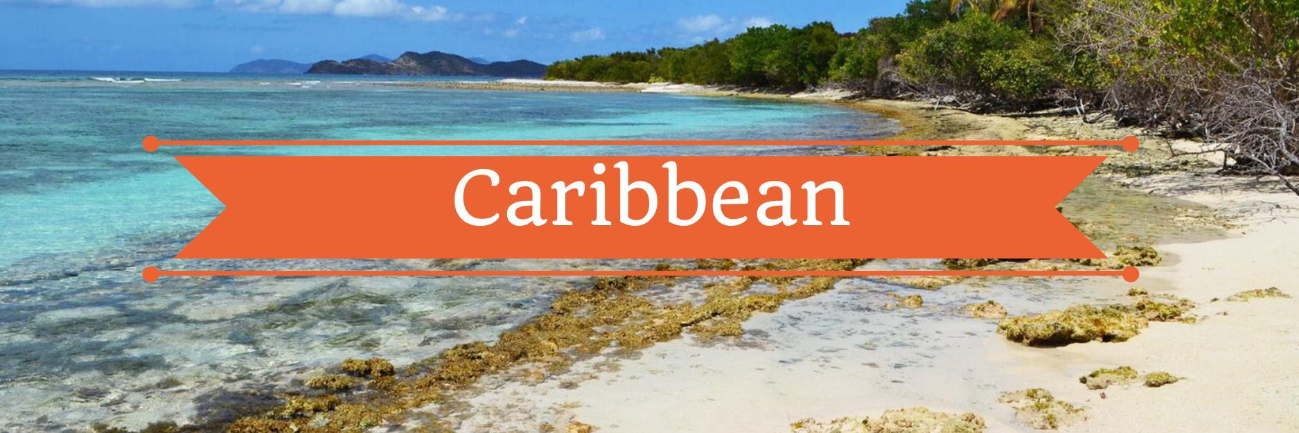 Caribbean Banner