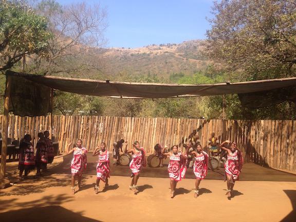 Swaziland Cultural Village