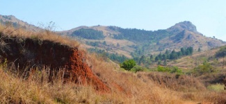 Hiking in Swaziland