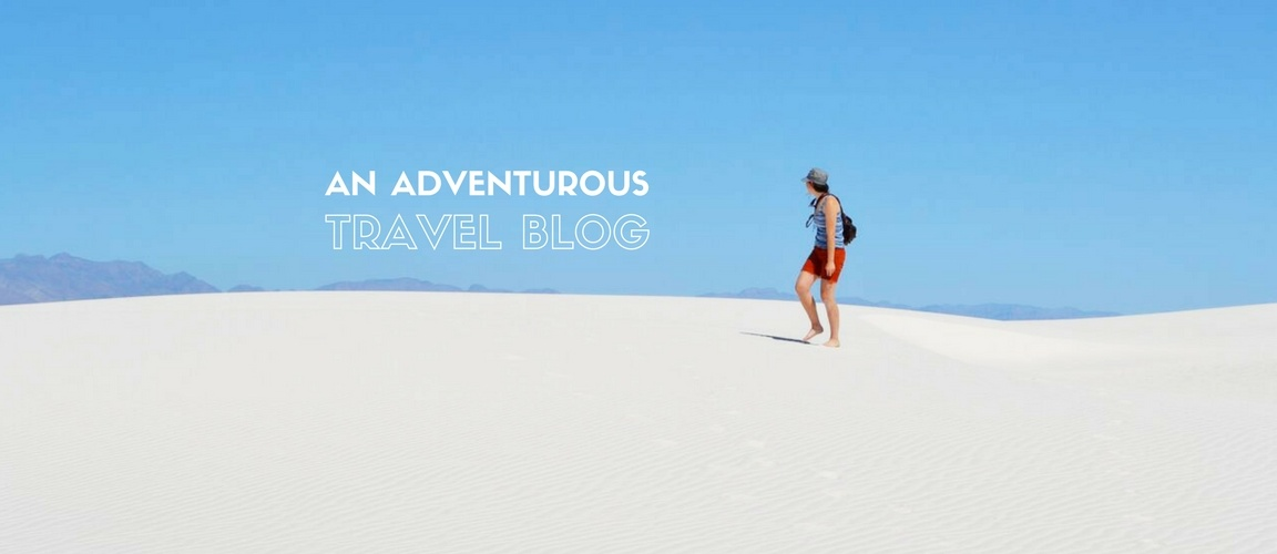 An Adventurous Travel Blog