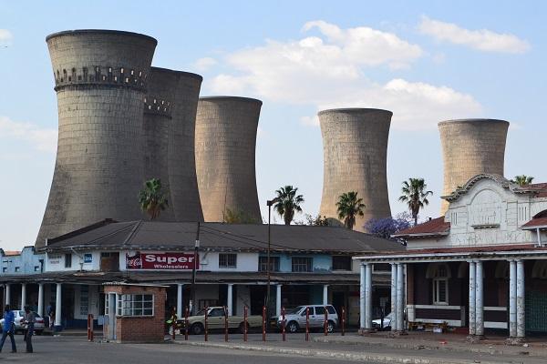 Bulawayo Zimbabwe