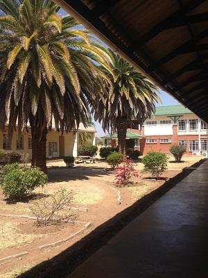 Solusi University Zimbabwe