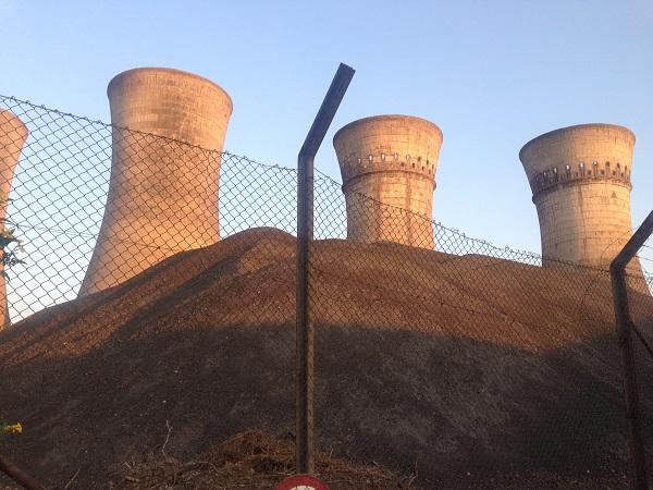 Coal Factory Bulawayo Zimbabwe