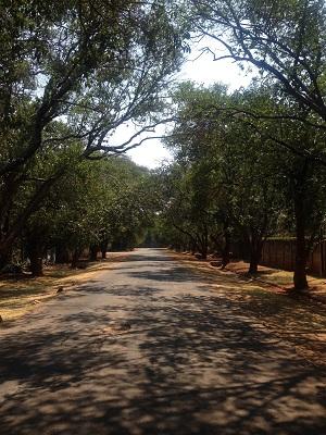 Harare Zimbabwe Mount Pleasant