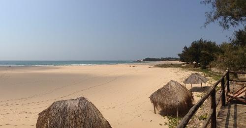 Tofo Beach Mozambique 1