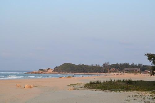 Tofo Beach Mozambique 2