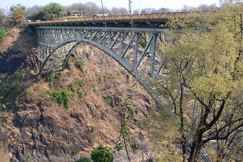 Victoria Falls Bridge1