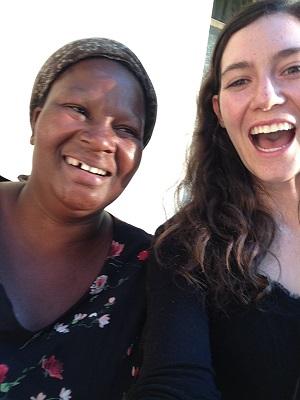 Zimbabwe Friends
