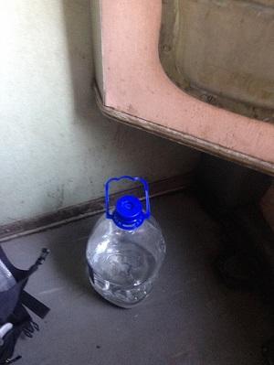 train zimbabwe