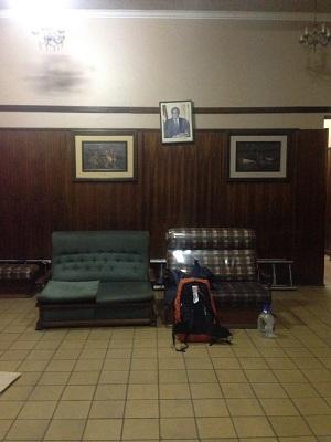 bulawayo train station