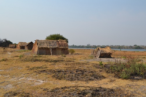 Fishing Village Zambia