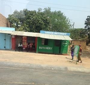 trading post zambia