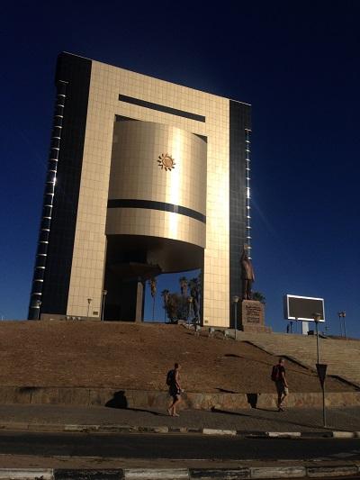 independence museum windhoek