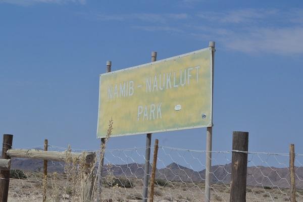 Namib Naukluft park Sossusvlei