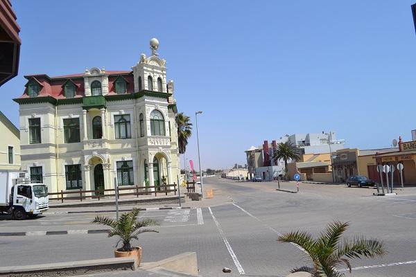 visiting Swakopmund Namibia1