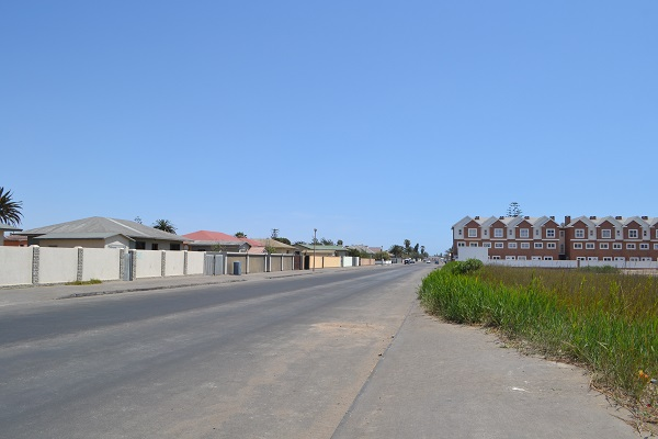 houses in Walvis Bay Namibia