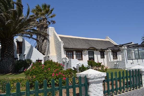 walvis bay namibia architecture1