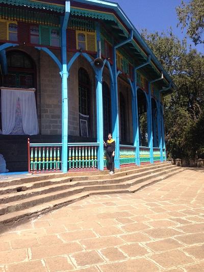 Entoto Maryam ethiopia