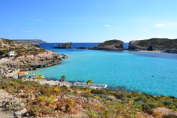 how to travel to the Blue Lagoon in malta5