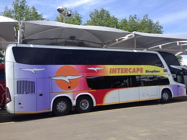 intercape bus south africa