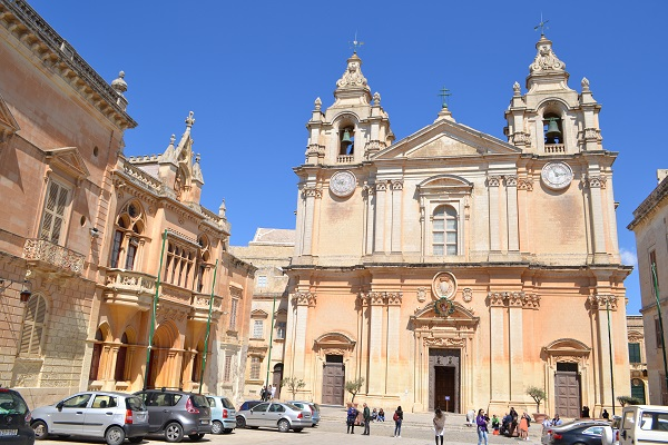 Budget weekend in Malta itinerary1