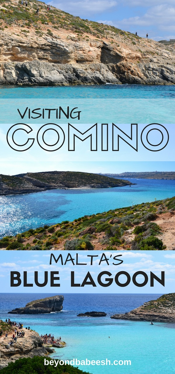 how to get to the blue lagoon malta1