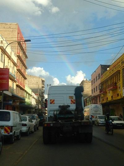 kenya to uganda bus