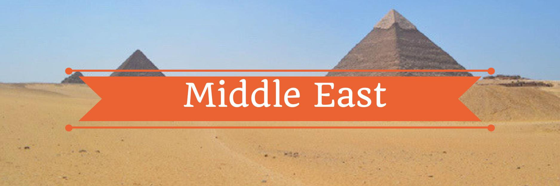 Image result for MIDDLE EAST TOUR BANNER