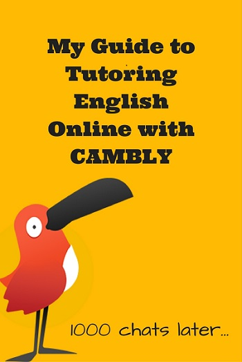 1000 Chats Later: My Experience Tutoring English Online with