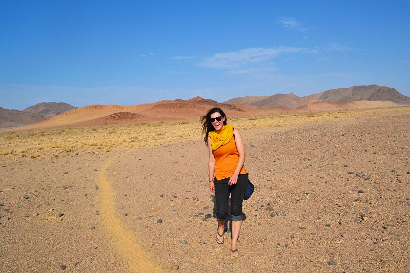 an adventurous lady s guide to solo female travel in namibia