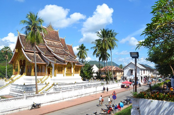 7 Budget Travel Tips for Solo Backpacking in Luang Prabang, Laos