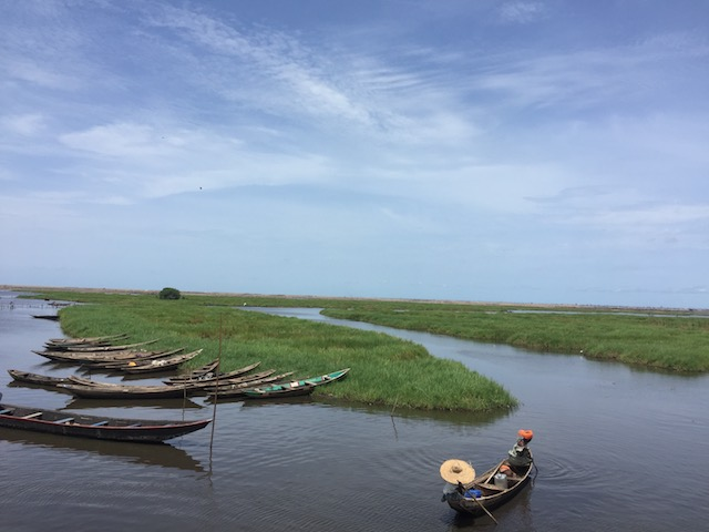 benin itinerary and travel guide