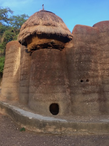 tata house in benin guide